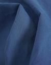 カーブディテールのシフトドレス