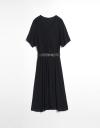 LIMITED EDITION Drape Knit Dress