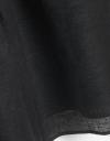 刺繍エッジのブラウス
