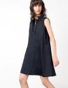 Circle Flare Dress
