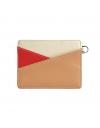 Genuine Leather RFID Card Case
