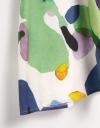 Art Print Shift Dress