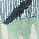 Green Art Print(A09828)