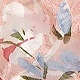 Pink Florals(A10195)